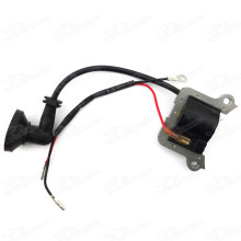 Ignition Coil 40-5 for 43cc and 49cc 2 Stroke Engines Mini Pocket Dirt Bike Motocross Quad ATV Minimoto