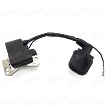 2 stroke pocket bike ignition coil 44-6 of 47cc 49cc engine for mini quad atv minimoto