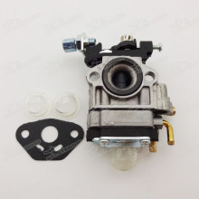 Carb Carburetor Carby For 23cc 26cc 33cc Viza Viper Zooma Bladez Goped Scooters