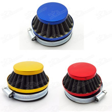60mm Performance Air Filter For Gas Motorized Bike Bicycle Mini Moto Pocket Bikes