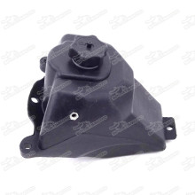 Gas Fuel Tank For 47cc 49cc 2 Stroke Apollo Orion KXD Mini Dirt Bike