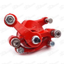 Rear Right Side Disc Brake Caliper For 43cc 47cc 49cc Mini Pocket Dirt Bike Scooter