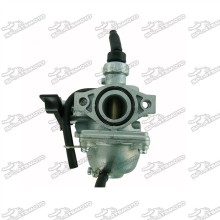 19mm Carburetor Mikuni VM16 Carb For 50cc 70cc 90cc 110cc Pit Dirt Bike ATV Quad Go Kart Cart