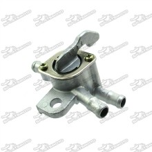 Fuel Petcock Tap Valve Switch For Honda CRF250X 2004-2017 CRF450X 2005-2017 Replace 16950-KSC-003