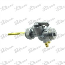 Fuel Petcock Switch Valve Tap For Kawasaki KZ900 KZ1000 C1 Z1 A1 SS Samurai 250 A7 SS Avenger Replace OEM 51023-055 51023-043