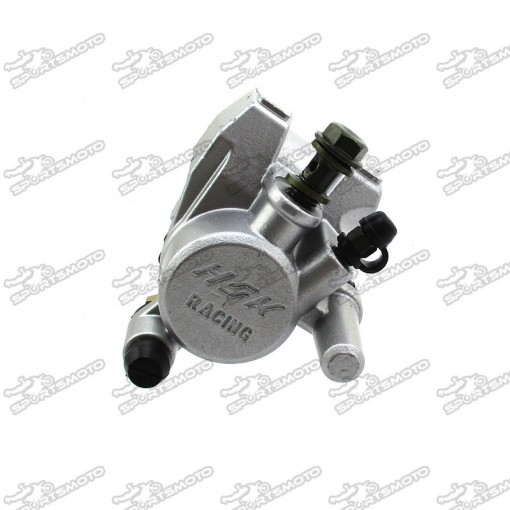 Rear Brake Caliper For 50cc 70cc 90cc 110cc 125cc 140cc 150cc 160cc 170cc 180cc 190cc Chinese Pit Dirt Bike Atomic DHZ SSR Orion