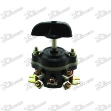 Forward Reverse Switch 800w 1000w 36V 48V For Chinese Electric ATV Quad 4 Wheeler X-Treme XA-1000 Gio Manteray Electric ATV