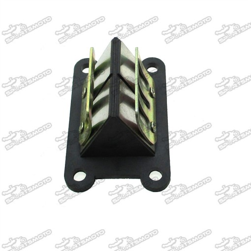 Reed Valve For KTM 46030051144 Pro Senior Membrane Housing 50SX 2003-2008 65SX 1998-2008