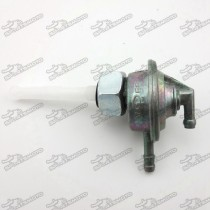 Gas Fuel Tap Valve Petcock Switch For Chinese GY6 50cc 90cc 110cc 125cc 150cc Moped Scooter ATV Quad Roketa Znen Jonway Sunl