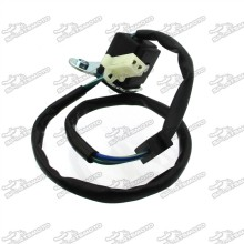Ignition Trigger Pick Up Coil For CH125 CH150 CH250 CN250 CF250 GY6 250 Honda Chinese Scooter Moped Replace 172MM-033000