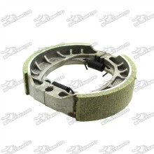 CG125 105mm Brake Drum Shoe For Baja Motorsports Mini Bike MB165 MB200 GY6 50cc 125cc 150cc Scooter Moped