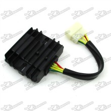 3 Phase Voltage Regulator For Chinese 250cc 260cc ATV Quad Scooter Moped Pit Dirt Motor Bike Go Kart Motorcycle