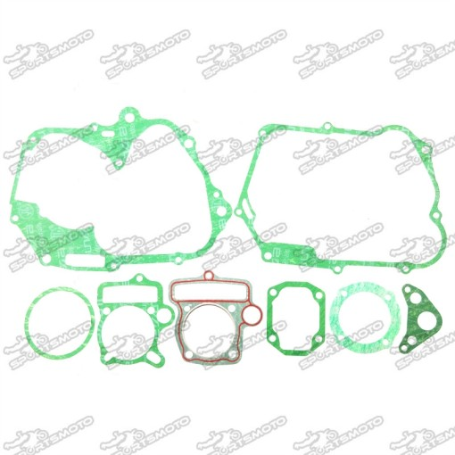 Engine Gasket Kit For Chinese YX140 YX 140cc Pit Dirt Mini Cross Motor Bike