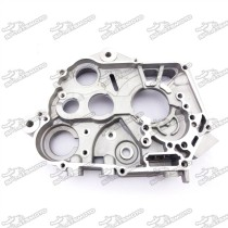YX150 Right Crankcase For Chinese YX 150cc Engine Pit Dirt Motocross Bike