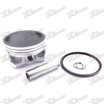 60mm YX150 YX160 Pistion Kit For Chinese YX 150cc 160cc Engine Pit Dirt Motor Bike Motocycle