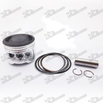 56mm YX140 YX150-5 Pistion Kit For YX 140cc 150cc Engine Pit Dirt Motor Bike PitsterPro Stomp Thumpstar SDG GPX SSR
