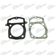 65.5mm Engine Head Gasket For Loncin ZongShen CB250 250cc Kayo Xmotos Apollo Tmax ATV Quad 4 Wheeler Pit Dirt Bike