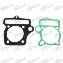 56mm Steel Cylinder Head Gasket For Chinese YinXiang YX 140cc Oil Cooled 1P56FMJ Engine Pit Dirt Trail Bike ATV Quad 4 Wheeler
