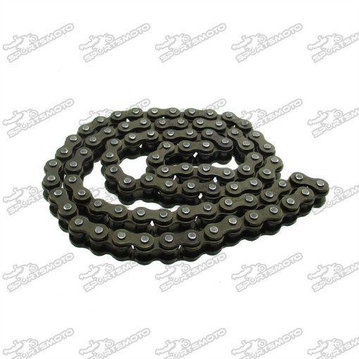 25H 84 Links Cam Timing Chain For Honda TRX90 TRX90X 1993-2018 110cc ATV Quad Pit Dirt Bike Go Kart