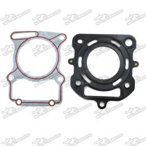 Cylinder Head Gaskets Set For Chinese Zongshen CG200 200cc Water Cooled Engine  ATV Quad Motorcycle Pit Dirt Bike