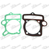 Engine Head Gasket Kit For YX 140cc Pit Dirt Bike ATV Quad 4 Wheeler