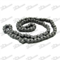 Engine Timing Cam Chain For Z155 Zongshen 155cc 1P60YMJ Dirt Pit Bike Orion M2R DHZ Pitpro Piranha SSR