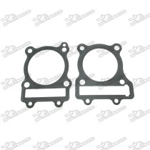 Engine Cylinder Head Gasket For Z190 Zongshen 190cc ZS1P62YML-2 Engine Pit Dirt Bike