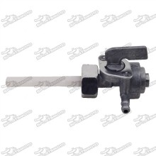 M16 x 1.5mm Generator Fuel Tank Switch Valve Petcock For Powermate Honda EB EM 2500C 3000C EB3000CK1 UST GG 2300 3500 5500 7500N Prosource 1000 2000 3000 7500W Yokohuma PD YK 8500E 10000E