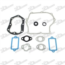 Gasket Kit Set For EY20 EY15 Engine Generator Motor