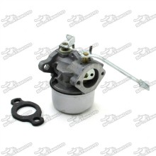 Carburetor For Tecumseh Snowblower Carb 640086A 640086 632641 632552 CCR1000 HSK600 HSK635 TH098SA Engine HSK600 HSK635 TH098SA