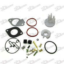 Carburetor Rebuild Kit For Briggs & Stratton Master Overhaul Nikki Carb 790032 69878