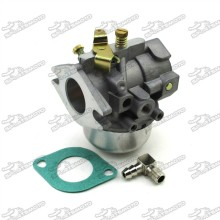 High Performance Carburetor With 1pc Gasket And Screw For Replaces 52-053-09 52-053-18 52-053-28 KT17 KT19 M18 M20