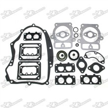 Engine Gasket Set For Briggs & Stratton 694012 405777-0113-E1 405777-0141-E1 406777-0027-B1 406777-0100-B1 406777-0496-E1
