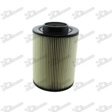 Air Filter Cleaner For Polaris 1240482 UTILITY VEHICLE RZR S 800 EFI EPS
