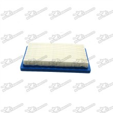 Air Filter Cleaner For Generac 078601 078601GS 0485-0 0485-1 0504-1 0602-0 78601 78601GS 0486-0