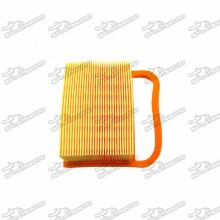 Air Filter For TS410 TS420 TS480i CUTQUIK SAWS Stihl 4238-141-0300 4238 140 1800 Stens 605-555