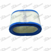 Generator Air Filter For Quiet Diesel HDKAH HDKAJ HDKAK Cummins Onan 140-2897