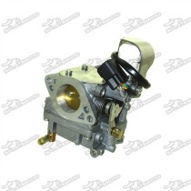 Carb Carburetor For 4 Stroke 25HP Yamaha Outboard Engine # 6BL-14301-00 #6BL-14301-10 Motor