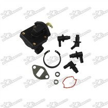 Fuel Pump For Kohler 38789 K241 K301 K321 K341 M10 M12 M14 M16 HP Engine Replace John Deere AM134269 Gravely 38789