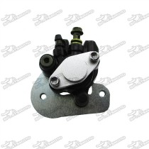 ATV Rear Brake Caliper For Honda Sportrax 400 TRX 400EX 2005 2006 2007 2008 TRX 400X 2009 2012 2013 2014