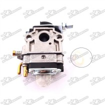 10mm Carb Carburetor For 2 Stroke 26cc 33cc Engine Parts Kragen Zooma Bladez Goped Scooter