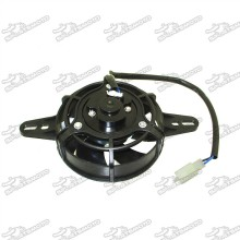 New Electric Radiator Thermal Cooling Fan For Chinese 200cc 250cc ATV Quad Go Kart Buggy