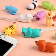 Cable Chompers Animal Protectors Bite