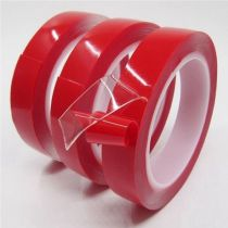 1pcs 3m  Double Sided Adhesive Tape High Strength Acrylic Clear No Traces Sticker for Car Fixed Phone Tablet LCD Screen