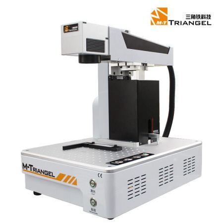 M-Triangel LCD Repair Laser Machine For iPhone Back Glass Removing