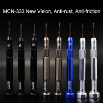 Mechanic MCN-333 High Precision Screwdriver Set Alloy S2 for Laptop Smartphone iPhone  Repair tools