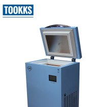 TBK-588 Frozen Separator -185C LCD Freezing Machine LCD Touch Screen Separating Equipment For Mobile Phone Refublish