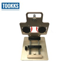 TBK-928 LCD Dismantle Machine Samsung A-frame Separator precisely Adjust By Micrometer