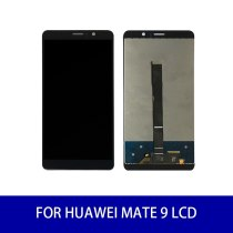 Original For Huawei mate 9 Lcd Display Touch Screen Panel Digitizer Assembly Screen Replacement Parts 1920*1080 with Frame