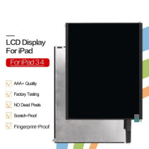9.7  LCD Display For iPad 3 4 iPad3 iPad4 A1416 A1430 A1403 A1458 A1459 A1460 LCD Matrix Screen Tablet Panel Monitor Module